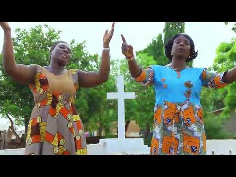 Oheneba EK ...tie me (Gospel official video)