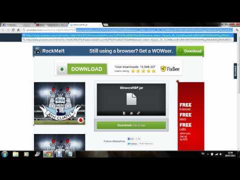 Minecraft SP Free Download
