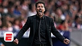 Do Atletico Madrid have enough to topple Barcelona and Real Madrid to win La Liga? | ESPN FC