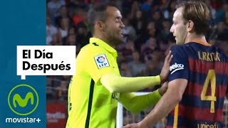 El Día Después (21/09/2015): Messi Vs JuanFran