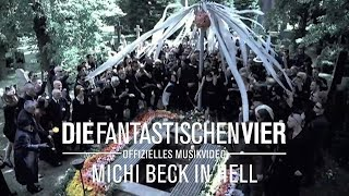 Die Fantastischen Vier - Michi Beck In Hell