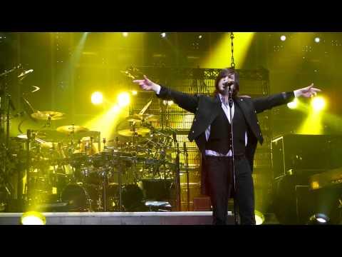 """Trans-Siberian Orchestra TSO """"An Angel Came Down"""" 12/26/2010 Albany, NY Matinee"""