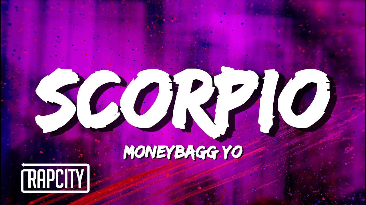 Moneybagg Yo - Scorpio (Lyrics)