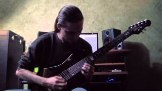 Dream Theater - Enigma Machine unison