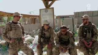 Das 13. Jahr - Der verlorene Krieg in Afghanistan - Bundeswehr - Die Story im Ersten - ARD HD