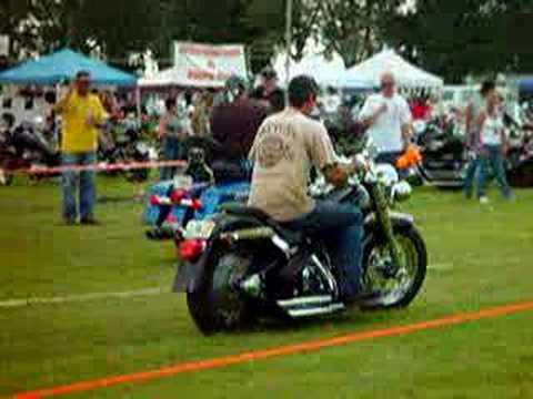 Bike Fair in Columbia County Fair grounds GA