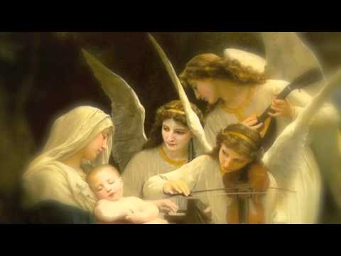 Camille Saint-Saëns Christmas Oratorio, Matias Mariani-Tenor - YouTube