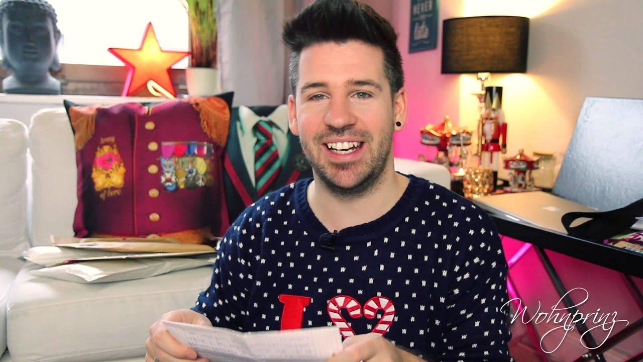 Frohe Weihnachten! - YouTube