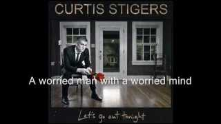 Curtis Stigers -  Things Have Changed (with lyrics)