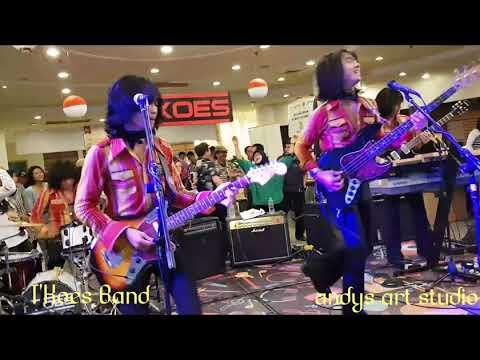 Rata Rata By T'Koes Band