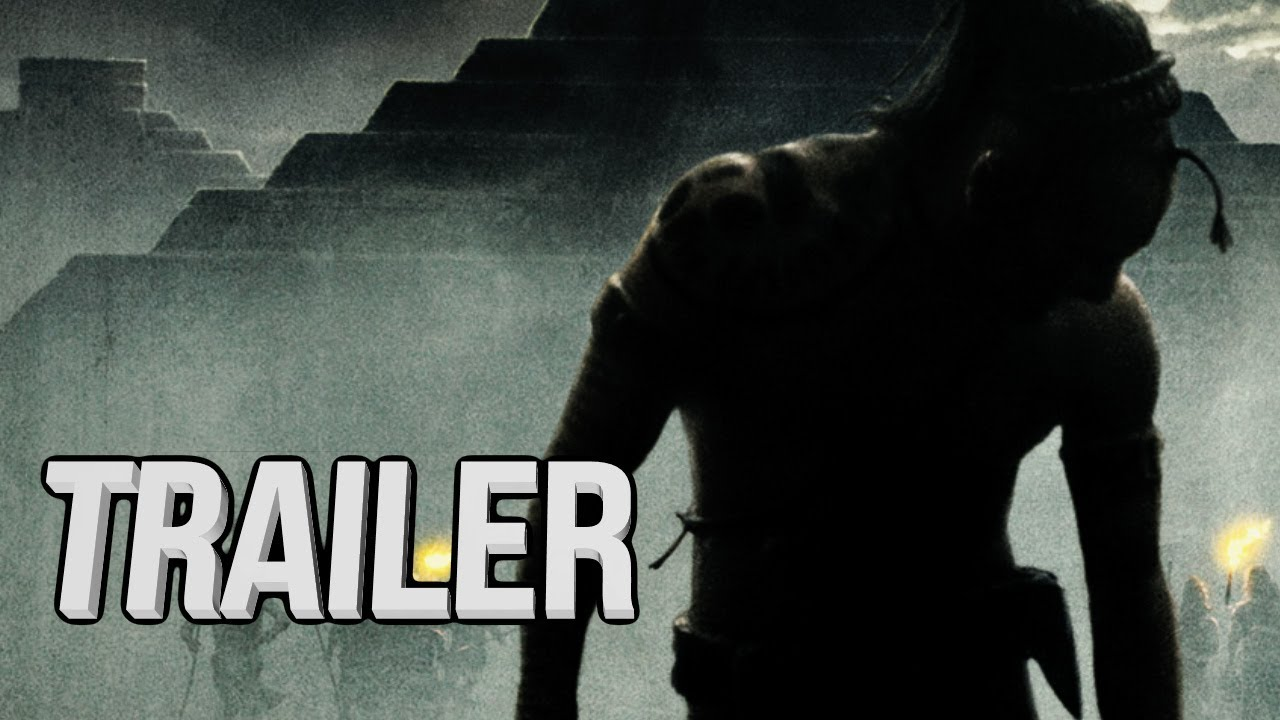 Apocalypto Trailer Deutsch