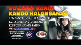 Download Lagu LAGU MURUT - NASAKOF RANDI KANDO KALANSANAN - SALHERAH SALLEH mp3
