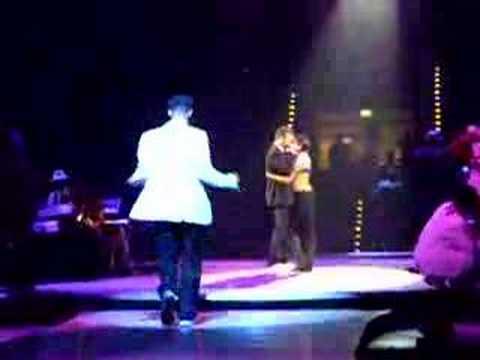 Justin Timberlake 07.06.2007 Leipzig (Hello+Like I Love You)