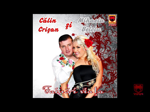 Calin Crisan - Are mandra gura mica