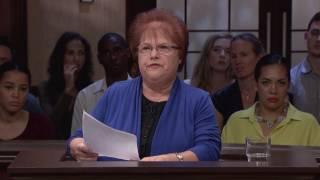 Judge Faith - Old Friend of Mine | Rear Ended on 8 Mile (Season 2: Full Episode #127)