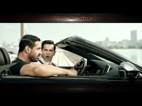 Dishoom movie funny scene
