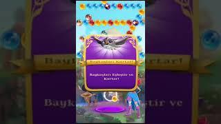 Buble witch saga 3 level 74 candy crush 3 level 74