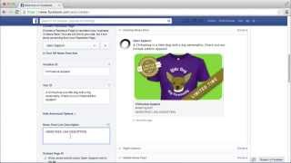 #5 Creating an Ad (Facebook Ads for Teespring) thumbnail