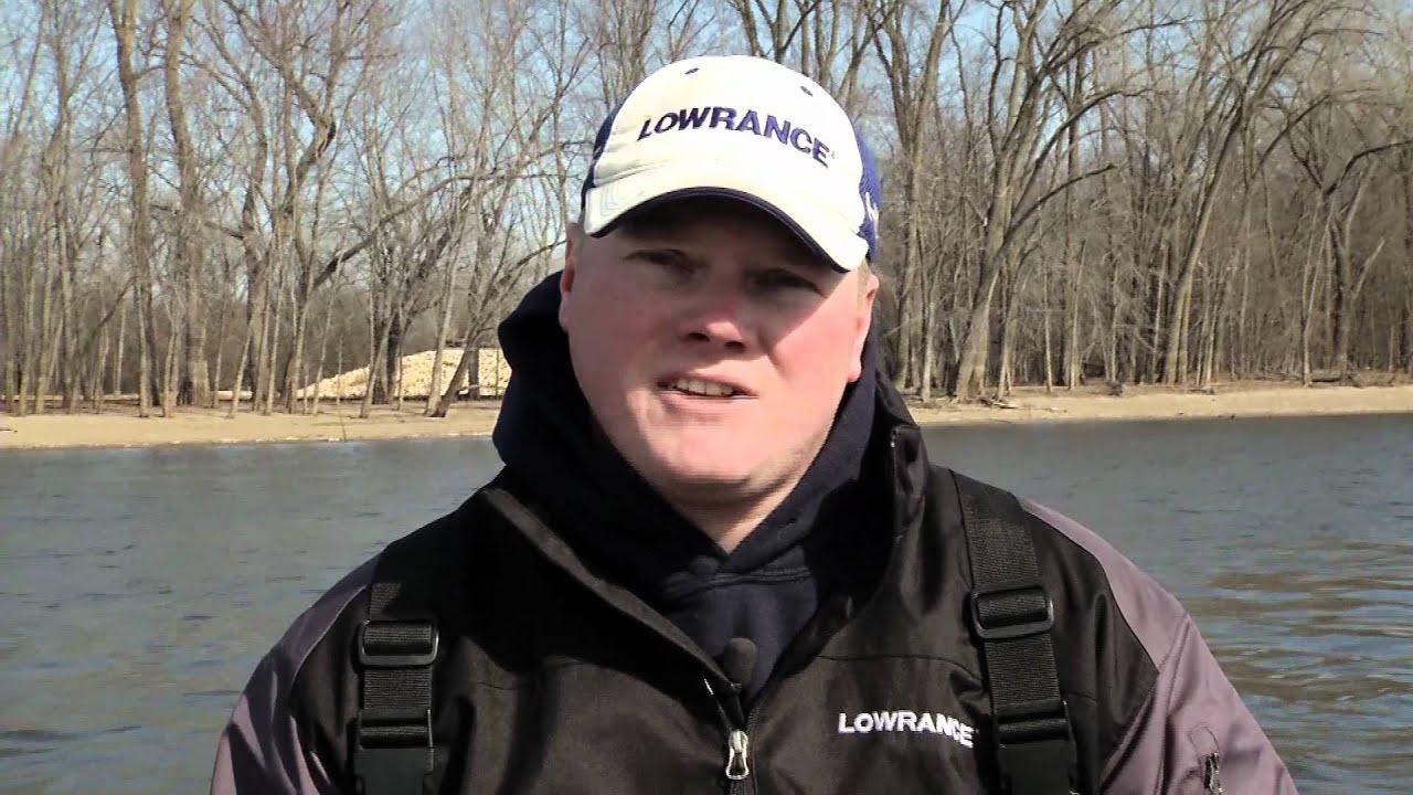 Lowrance Lake Insight