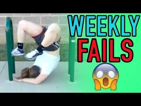 FREAKY FRIDAY FAILURES!! | Fails of the Week NOV. #11 | Fails From IG, FB And More | Mas Supreme