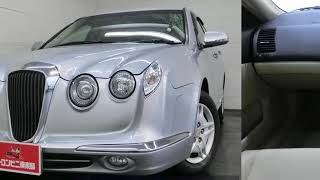 2005 others mitsuoka nouera 20LX CL7