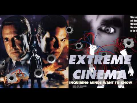 Extreme Cinema Show 113 Eric Red: Inquiring Minds Want To Know