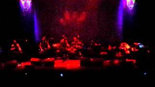 Hawkwind- Born to Go Live Warrington 2015