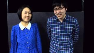 宮川賢の日曜!えぴきゅりあんevery」2015年3月15日ゲスト登場!アンパ...