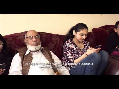 Living Well With Dementia Punjabi Version