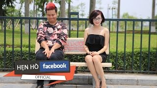 Phim Hài: Hẹn Hò Facebook