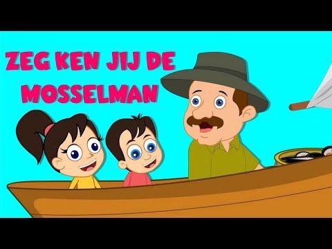 Nederlandse Kinderliedjes |