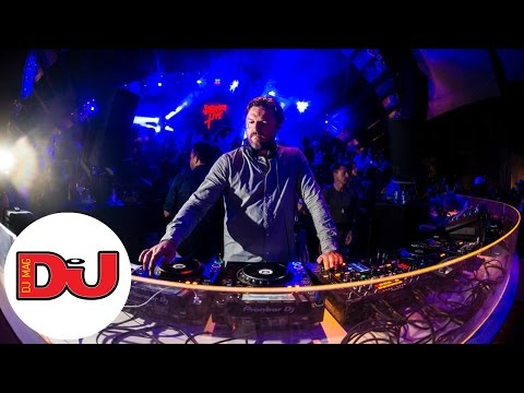 Solomun techno DJ Set from Destino Ibiza (Part 2)