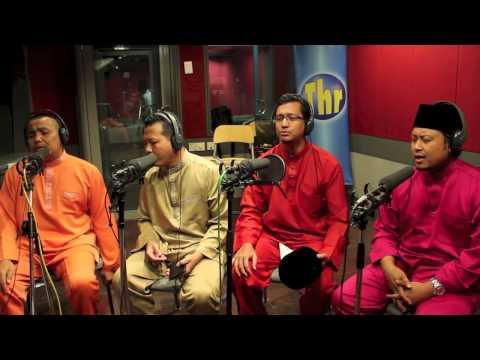 Janji Khalifah - HIJJAZ (LIVE)