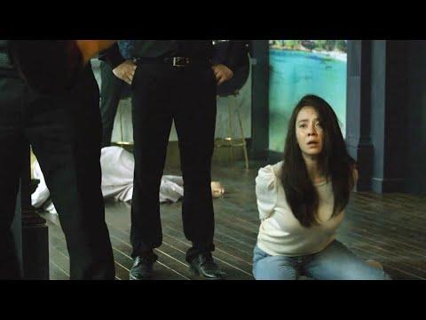 金牌打手为妻子退隐江湖,妻子被绑架后彻底爆发,一人干翻犯罪集团,韩国电影