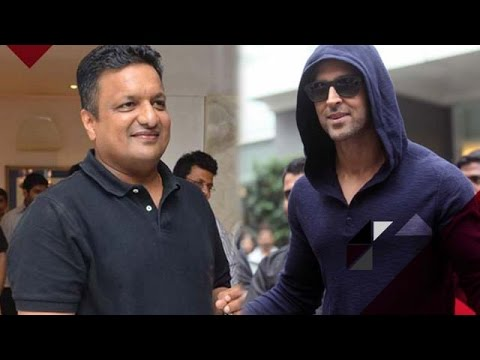Sanjay Gupta AVOIDS questions on his film with Hrithik Roshan   Bollywood News   #TMT