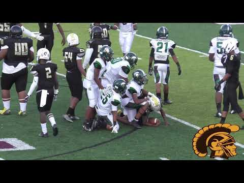 Oldtown Ducks vs. Detroit Spartans (A-Team) Game Highlights