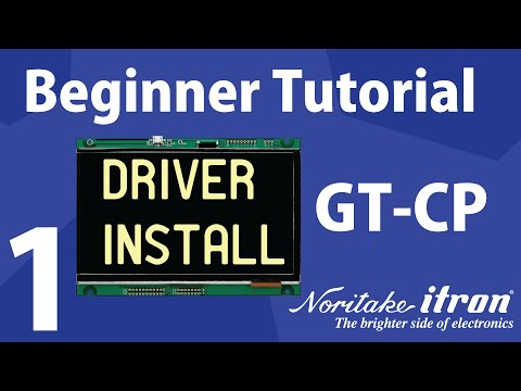 GT-CP Beginner Tutorial