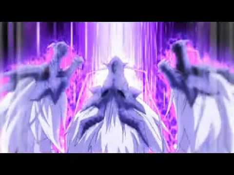 Lightning L-Drago vs Storm Pegasis ACT 2 (Beyblade Amv ...