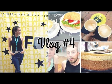 VLOG #4 | AFO 52 | Housewife Pauline