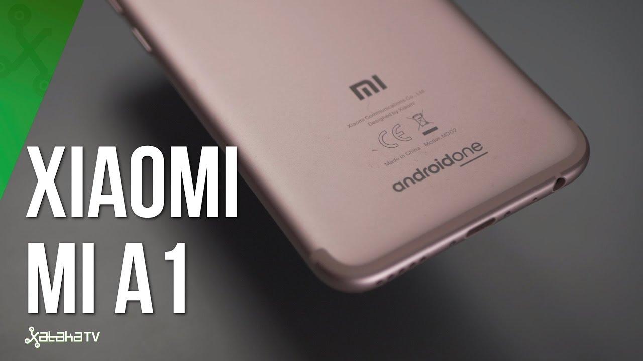 Xiaomi Mi A1 Review En Espa 241 Ol 191 El Nuevo Rey De La Gama Media Youtube