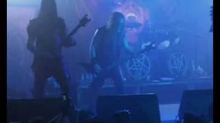 Dark Funeral - Diabolis Interium - Live In Paris Part 2