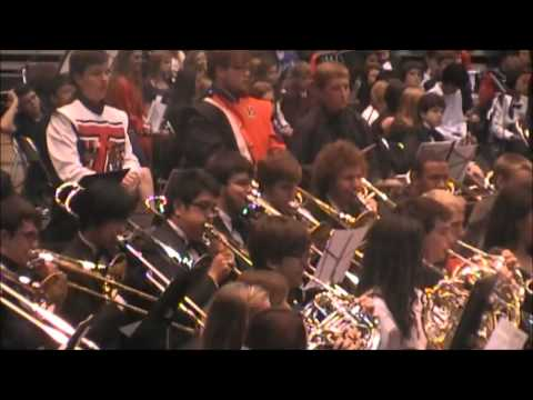 An American In Paris - Alabama All State Red Band 2012