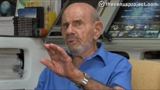 Жак Фреско о питании