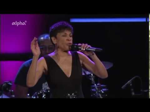 Bettye LaVette  - Take Me Like I Am - Jazzwoche Burghausen 2016