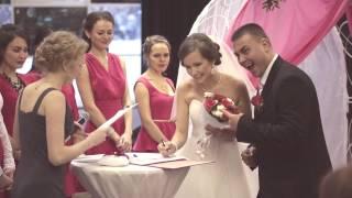 Клип из лучших моментов свадебного дня Артёма и Евгении(, 2014-04-08T08:03:04.000Z)