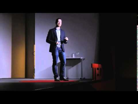 Digital semiotics: making sense of the world | Oscar Bastiaens | TEDxDordrecht