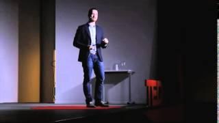 Digital semiotics: making sense of the world | Oscar Bastiaens | TEDxDordrecht