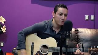 La mejor de todas / Banda el Recodo -- Cuitla Vega (cover)