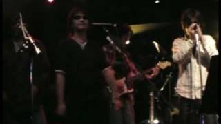 浜田省吾さんのコピーバンド「J.CLUB」の、2007/3/11 飯田橋SpaceWithで...