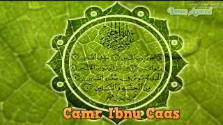 Suwar Min Xayaati Saxaabah - Camr ibnu Caas (Sh Saalax Mucalim Cabdullah)